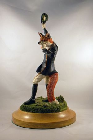 Stock Figurine Beaufort Lady Member - Limited Edition