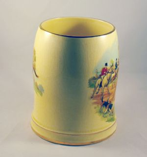 Musical Tankard ( Large) which plays the 'Hunting Song'