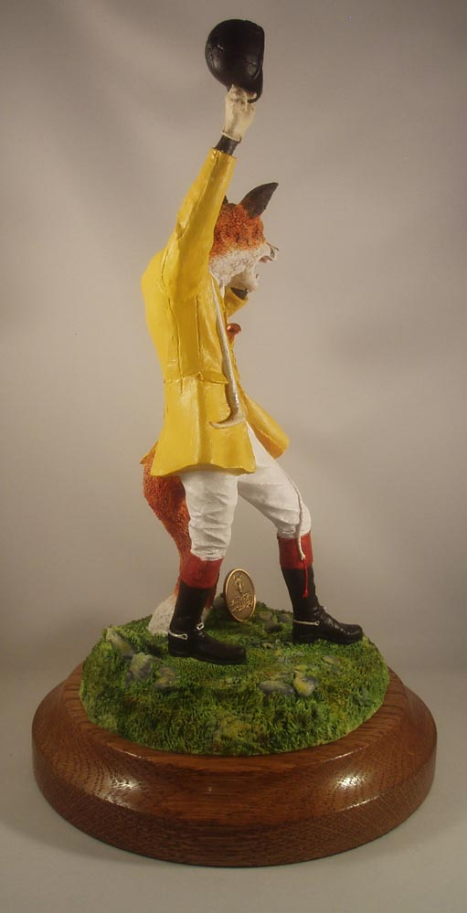 Stock Figurine Berkeley Hunt